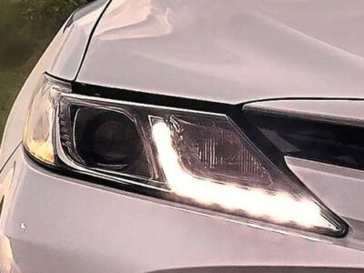 Rental Toyota Camry Pekanbaru